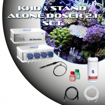 KHD & Stand Alone Doser Set