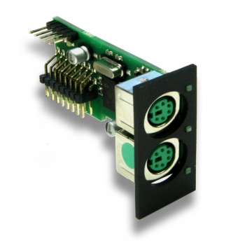 PLM-4Level Sensor Inputs