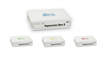 Expansion Box 2 Status Display