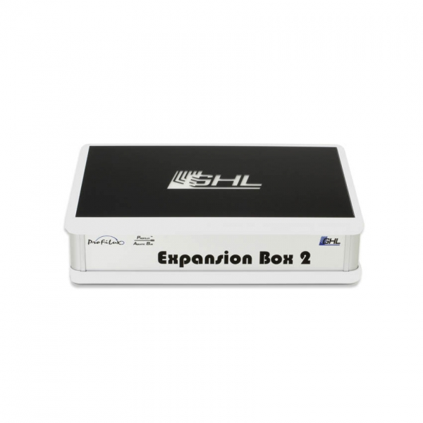 Expansion Box 2, black
