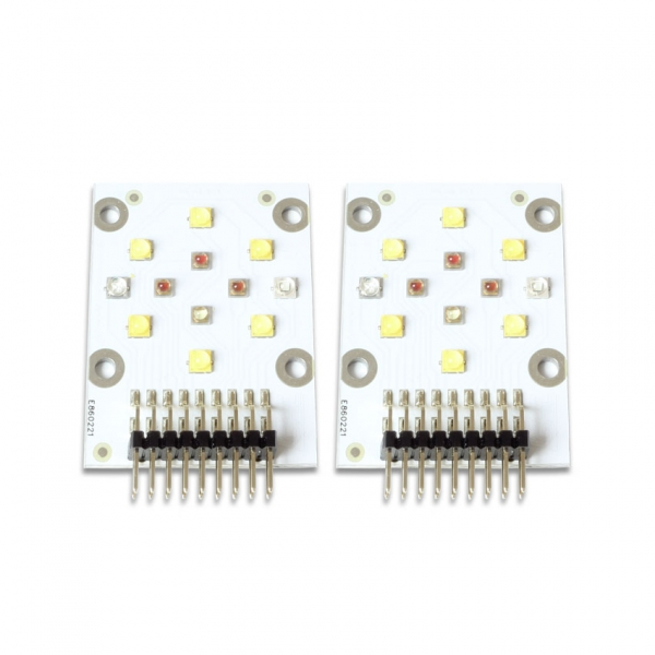 LED-Boards for Mitras LX 70xx